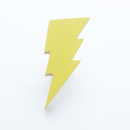 lightning bolt   Night Lights   The Wall Collective   The Wall Collective