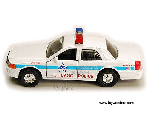 42 best images about auto world die cast muscle cars on for Chicago motors used police cars