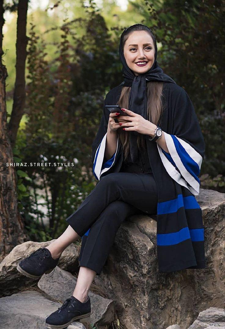 استایل دخترانه ایرانی تیپ باکلاس دخترانه ایرانی Aroosiman Ir ژست عکس دخترانه