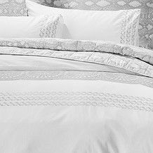 Megan Gale Corfu Quilt Cover Set