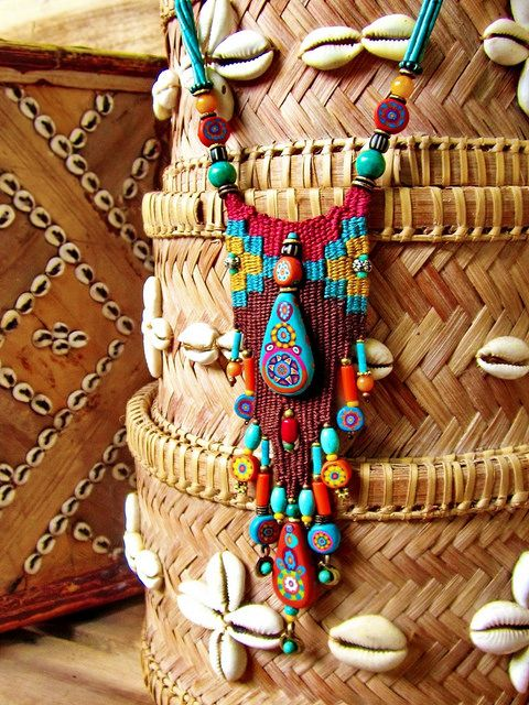 ~ Ethnic Jewelry * My Tribe ~ | Flickr - Photo Sharing!
