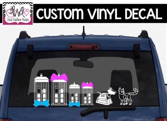 Best  Family Car Decals Ideas On Pinterest Family Car - How to make vinyl decals for cars