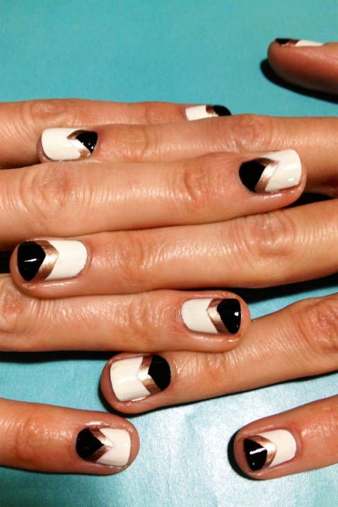 Best 43 NYC Nail Salons ideas on Pinterest | Manicures, Nail salons ...