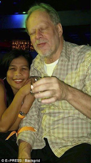 Las Vegas gunman wired $100000 to his girlfriend's home country of the Philippines a week before he killed 59 people and injured hundreds of others http://ift.tt/2xYmgmd
