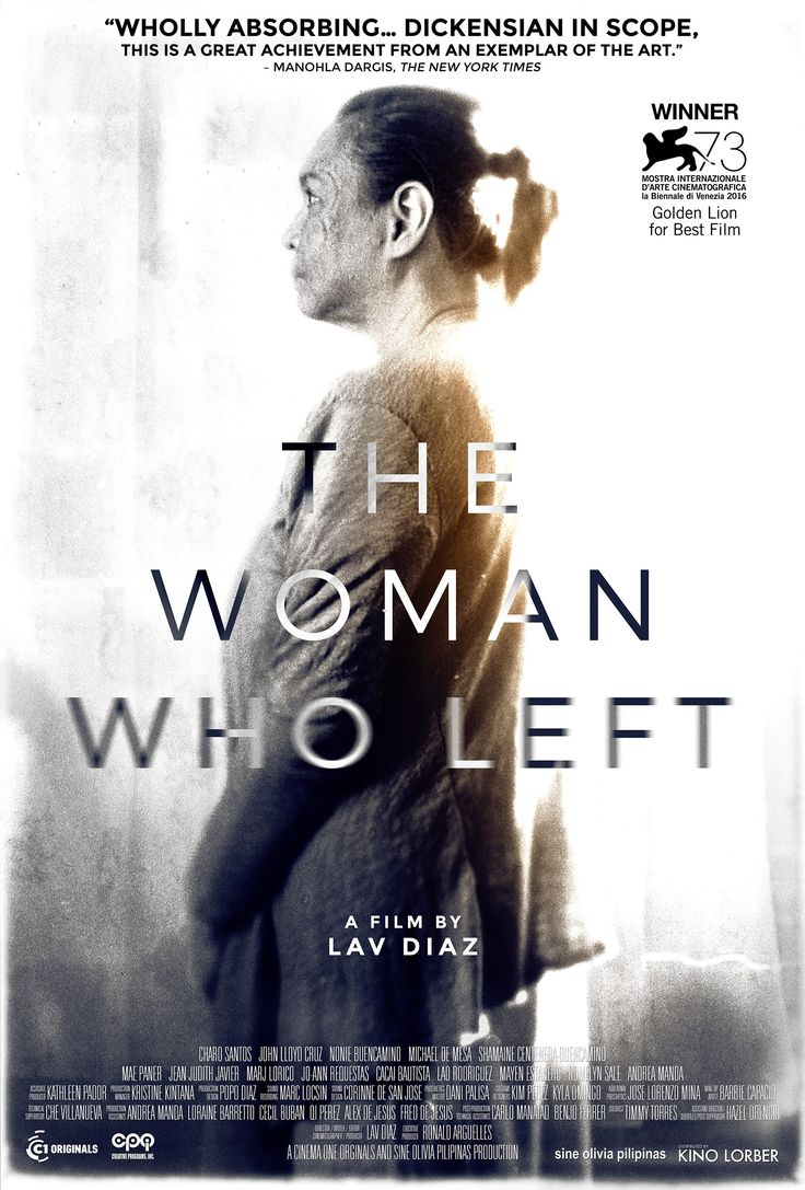 """The Woman Who Left 2017 Movie #Film, #Movie, #TheWomanWhoLeft, #Trailer, #Woman https://www.hatici.com/en/woman-left-2017-movie  Kino Lorber 
