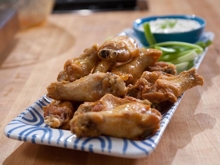 215 best just wings images on pinterest chicken wings buffalo chicken wings from foodnetwork forumfinder Gallery