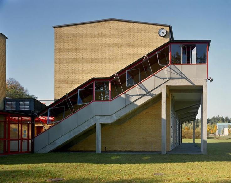 50 best hannes meyer images on pinterest bauhaus for Meyer architecture
