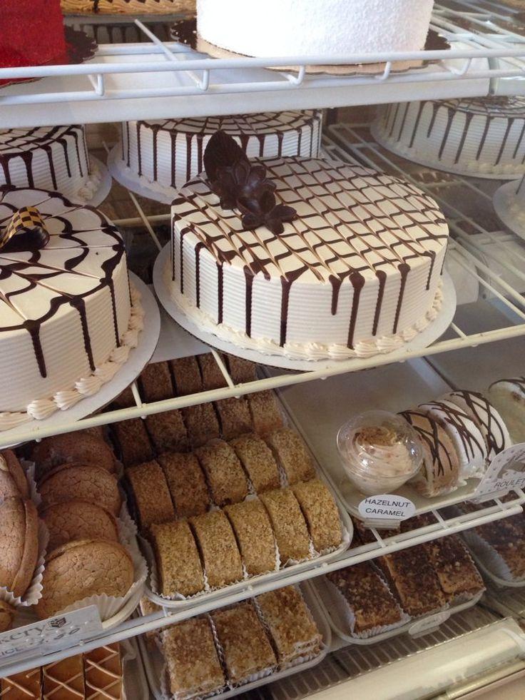 Glendale Cake