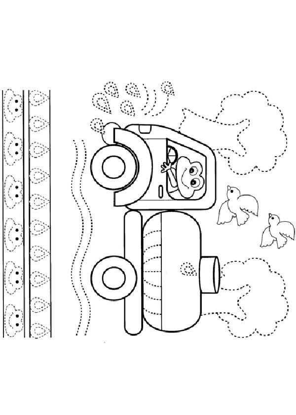 76 best Kids - write exercises images on Pinterest | Fine motor ...