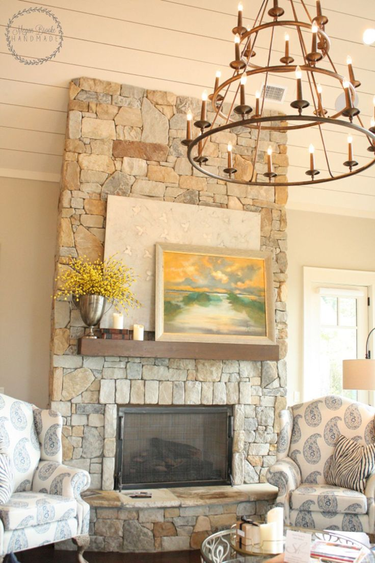 The 2572 best Home Interior images on Pinterest | Airstone fireplace ...