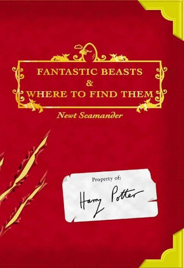 fantastic beasts and where to find them - Google Search