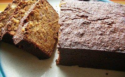 tarçınlı muzlu kek tarifi