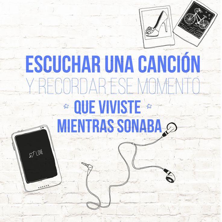 #Frases #Teens #Musica