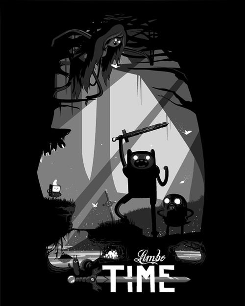Limbo Time - Philip Meagher