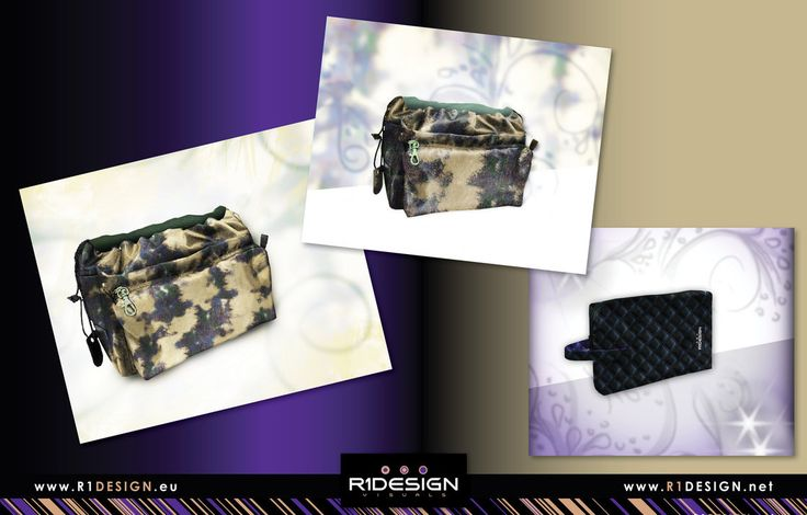 TARGO - Handbag - design by R1Design