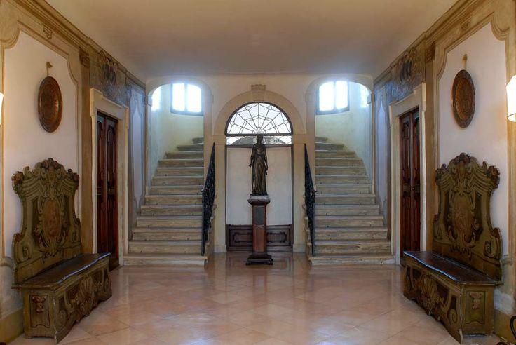 Villa Di Montruglio • storia
