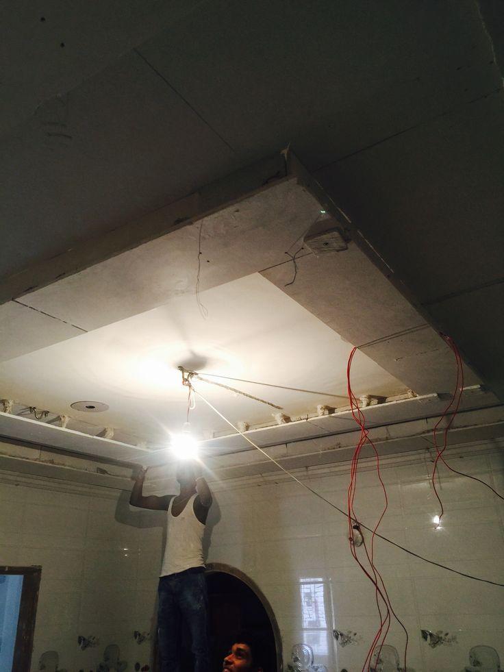 Best 25+ Gypsum ceiling ideas on Pinterest | False ceiling ...