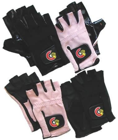 Accessories - Pole Dance Training And Fitness Gloves