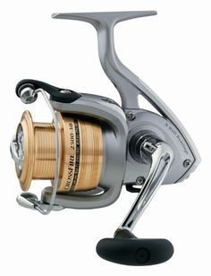 JCT❤️   Daiwa Crossfire Spinning Reel with Spare Composite Spool - OMJ Outdoors