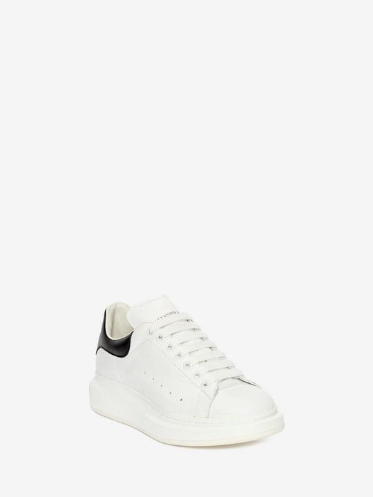 super cute buying new price reduced Oversized Sneaker Oversized Sneaker | Sneakers, Black leather ...