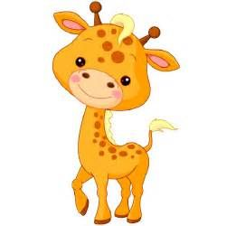 Baby Jungle Animal Clipart - ClipArt Best