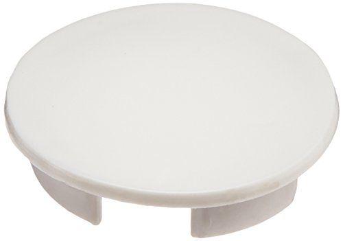 Toto THU603#01 Seat Bolt Cap for Soft Close Toilet seat, Cotton  For softclose toilet seat  For S300 washlets  Two piece toilet seat cap