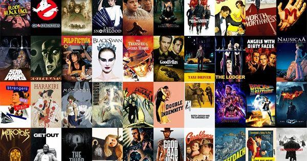 Every Movie Adam Has Seen Version 4 2000 Movies Musical Movies Movies Kid Movies