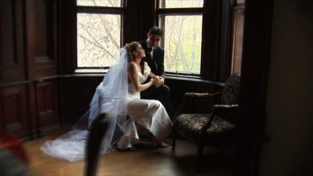 Wedding George & Vicky