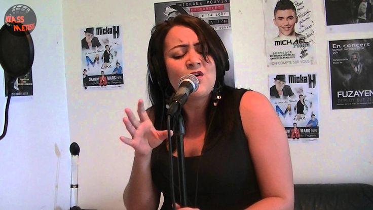Jennifer VERGOZ (cover) MALOYA KABOSSÉ Davy Sicard