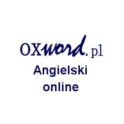 nauka angielskiego, słówka angielski, oxword.pl