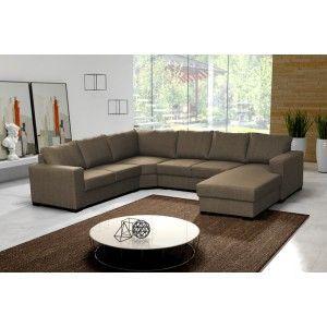19 best Canapés d angle moderne corner sofas images on Pinterest