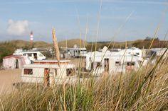 Campingplatz Amrum, Insel Amrum, Nordsee