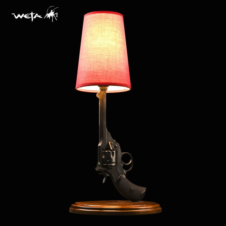 man   cave  gun lamps | 10-16-2012 01:12 PM)