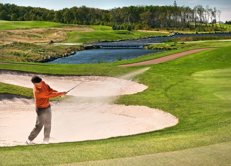 Northshore Golf Experience - Golf two incredible courses on Nova Scotia's North Shore. Try your hand at both Northumberland and Fox Harb'r Resort.
