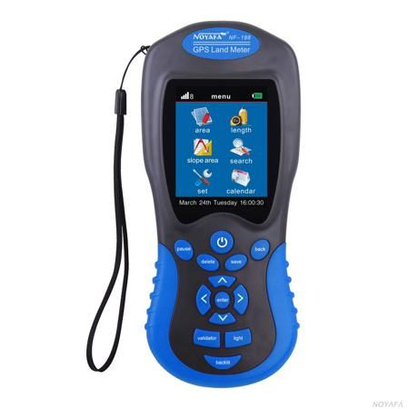 GPS Test Devices  Land Measuring Instrument NF-188 (include battery)  — 4085.88 руб. —