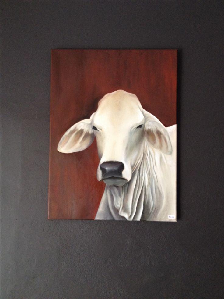 Paintings by Glaunel van Tonder