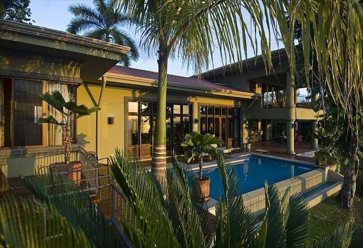 House vacation rental in Manuel Antonio from VRBO.com! #vacation #rental #travel #vrbo