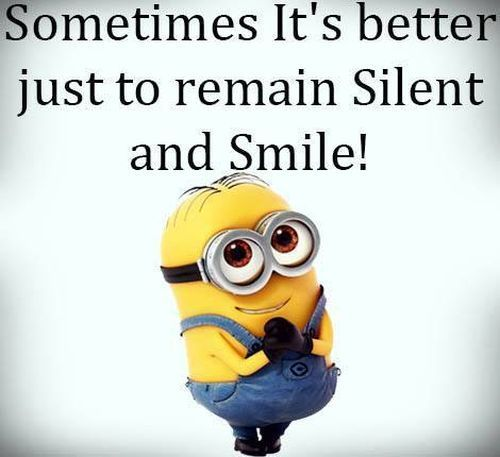 The Funniest Picture Quotes: Funny Minion Pictures, Minions