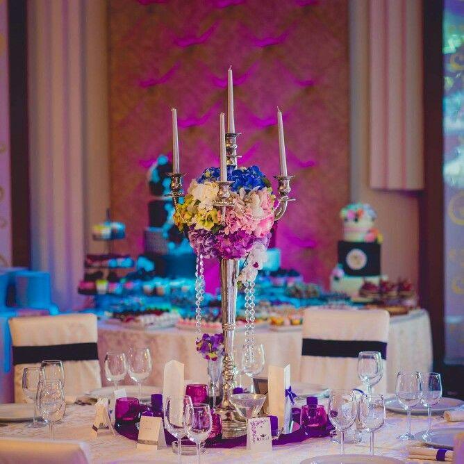 Ce ne place nouă cel mai mult?! Să transformăm un simplu eveniment într-unul cu devărat magic. Intră pe www.decorcenter.ro şi convinge-te. #wedding #decorations #flowers