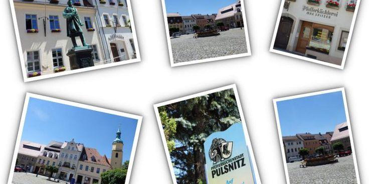 Dziś zapraszam was do niewielkiego miasteczka Pulsnitz, położonego w Saksonii, niedaleko Budziszyna i Drezna. Choć miasto liczy sobie tylko 8.000 mieszkanców, możemy w nim znaleźć wiele ciekawych miejsc do zwiedzenia
