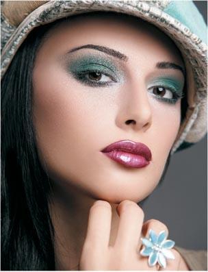 Arabic makeup- So beautiful!!