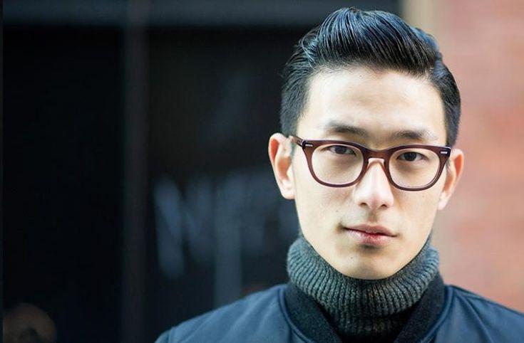 Asian Men Hair Styles: 25+ Best Ideas About Asian Men Hairstyles On Pinterest