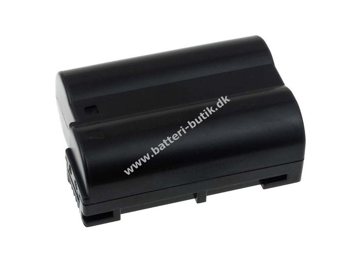 Batteri til Nikon D7000