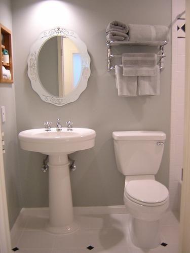 pleasant idea toilet design. Simple bathroom in grey tones  So pleasant 144 best Bathroom Designs images on Pinterest Modern