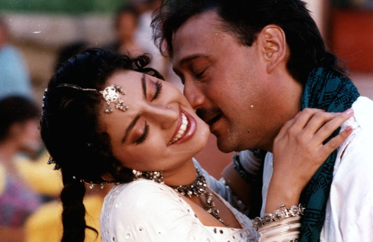 Ravi & Reema (Aaina)