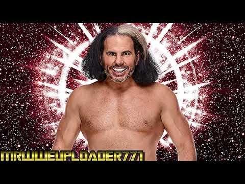 "2018: Woken Matt Hardy WWE Theme Song ""Deletion"" - YouTube"