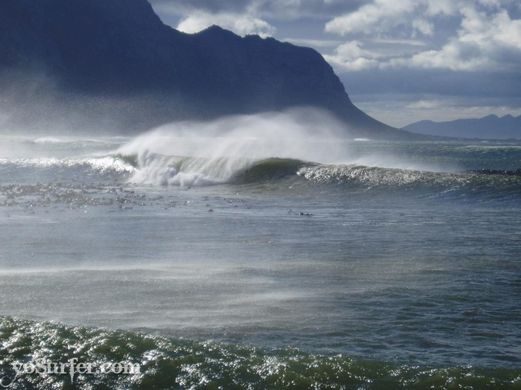 Bettys Bay Cape Town