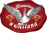 Reštaurácia Husacina u Milana