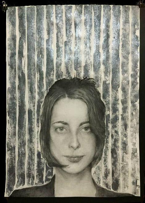 Bradley O'Brien, &the Art Groupie Set on ArtStack #bradley-o-brien #art