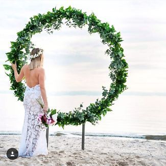Chalk Talk Wedding Arbour and personised signs | Party Hire | Gumtree Australia Port Adelaide Area - Semaphore | 1127126342